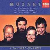 Mozart: The 10 Great String Quartets / Alban Berg Quartet