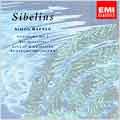Sibelius: Symphony no 1, Oceanides / Rattle, Birmingham SO
