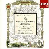 British Composers - Vaughan Williams, Elgar, Butterworth