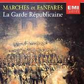 Marches et Fanfares / Boutry, La Garde Republicaine