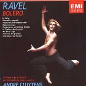 Ravel: Bolero / Cluytens, Conservatoire Orchestra