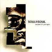 Soul II Soul Vol.3 - Just Right