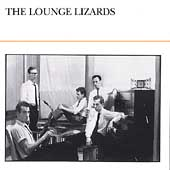 Lounge Lizards, The