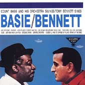 Basie Swings, Bennett Sings