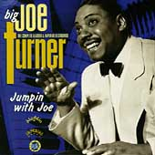 Jumpin' With Joe: Complete Aladdin & Imperial...