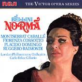 Bellini: Norma / Cillario, Caballe, Cossotto, Domingo