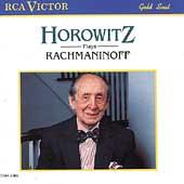 Horowitz Plays Rachmaninov