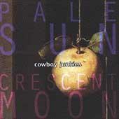 Pale Sun, Crescent Moon