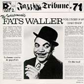 The Indispensable Fats Waller Vol. 9/10 (1940-1943)