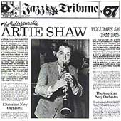 The Indispensable Artie Shaw (1944-1945)