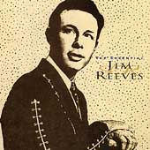 Essential Jim Reeves, The