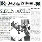 The Complete Sidney Bechet Vol. 3 & 4 (1941)