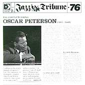 The Complete Young Oscar Peterson (1945-1949)
