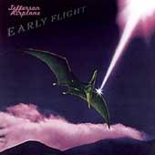 Early Flight