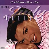 The Best Of Judy Garland (Eclipse) [Box]