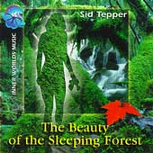 The Beauty Of The Sleeping Forest