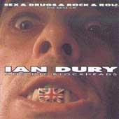 Sex & Drugs & Rock 'n' Roll: Best Of Ian Dury...