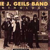 The J. Geils Band Anthology : Houseparty