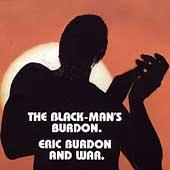 The Black-Man's Burdon