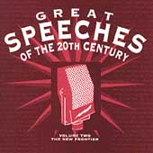 Great Speeches Of The 20th Century, V. 2...