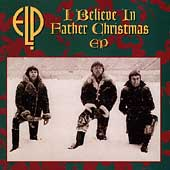 I Believe In Father Christmas [EP]