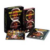 In-A-Gadda-Da-Vida Deluxe Box Set  [VIDEO+CD]