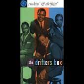 Rockin' & Driftin': The Drifters Box [Box]