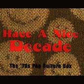 Have A Nice Decade: The '70s Pop Culture Box [Box]
