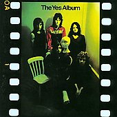 The Yes Album [Expanded & Remastered]