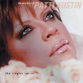 The Very Best Of Patti Austin