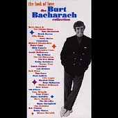 The Look Of Love: The Burt Bacharach Collection [Box]