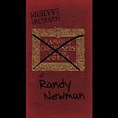 Guilty: 30 Years Of Randy Newman [Box]