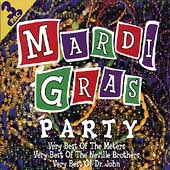 Mardi Gras Party [Box]