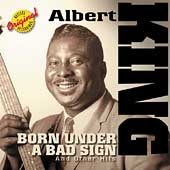 Born Under A Bad Sign & Other Hits