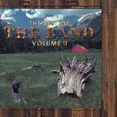 Best Of The Band Vol 2, The