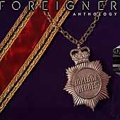 Foreigner Anthology: Jukebox Heroes [Box]