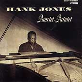 Hank Jones Quartet-Quintet