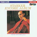 Repertoire - Starker Encore Album