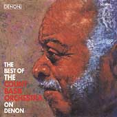 Best Of Count Basie Orchestra