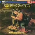 Christmas Concertos - Torelli, et al / I Solisti Italiani