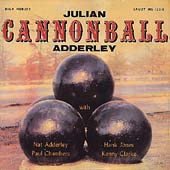 Presenting Cannonball + 6