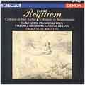 Faure: Requiem / Krivine, Le Roi, Le Roux, Gil