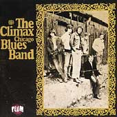 The Climax Chicago Blues Band (Simitar)