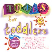 Tunes For Toddlers