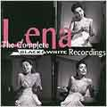 The Complete Black And White Recordings