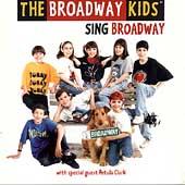 Sing Broadway