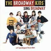 Sing Broadway [Blister]