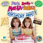 Birthday Party [ECD] [Blister]