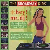 Hey! Mr. DJ!