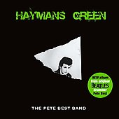 Hayman's Green